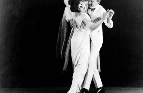Танцы – лучшее средство для борьбы с болезнью Альцгеймера