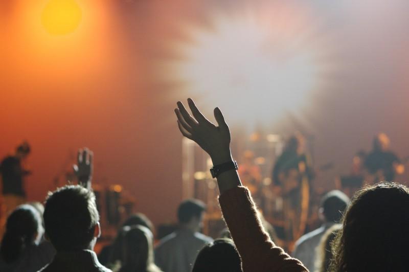 Как сходить на музыкальный фестиваль и отдохнуть там