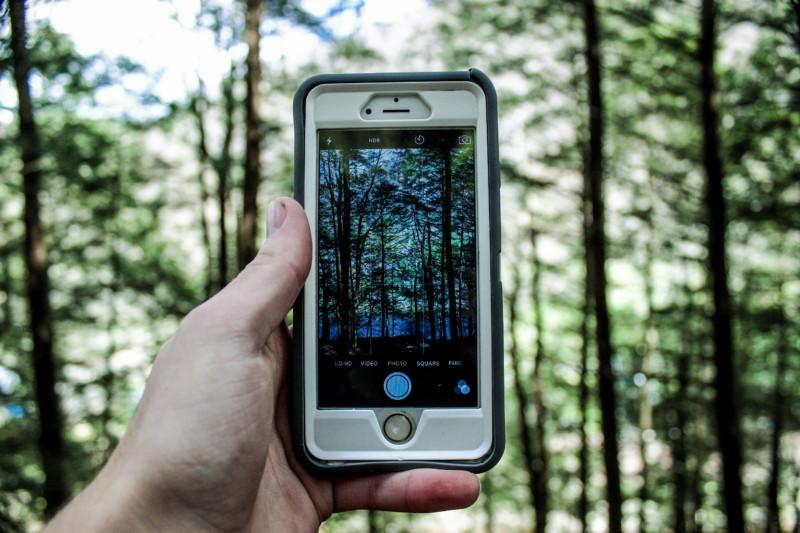 Семь советов для улучшения качества фотографий с iPhone