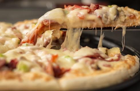 Пицца поможет избежать рака