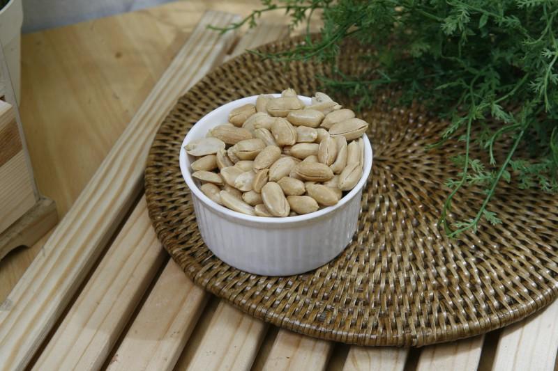 Найдено лечение аллергии на арахис