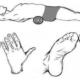Простая японская техника поможет убрать вес