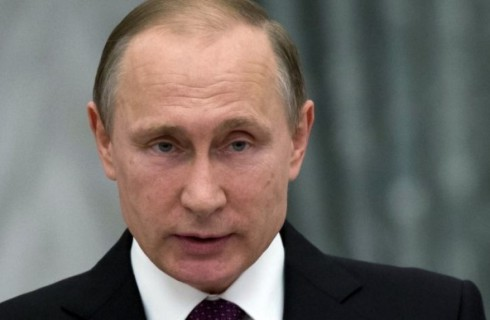 Путин: искусственный интеллект — ключ ко всему миру