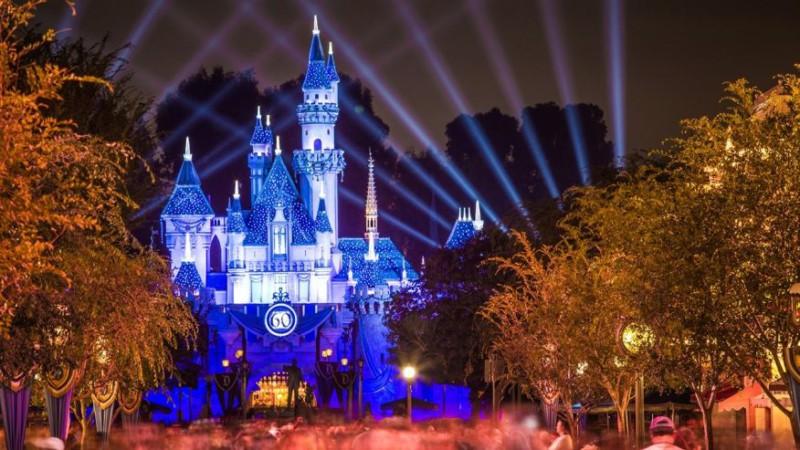 Какие секретные слова используют в Disneyland
