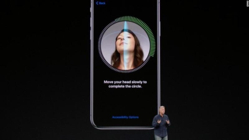 iPhone X не подходит для детей