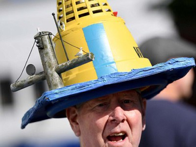 Фестиваль шляп в Дорсете
