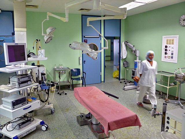 Пять приоритетов в области цифровых инноваций для больниц