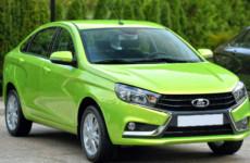 Чем порадуют новые версии Lada Vesta?