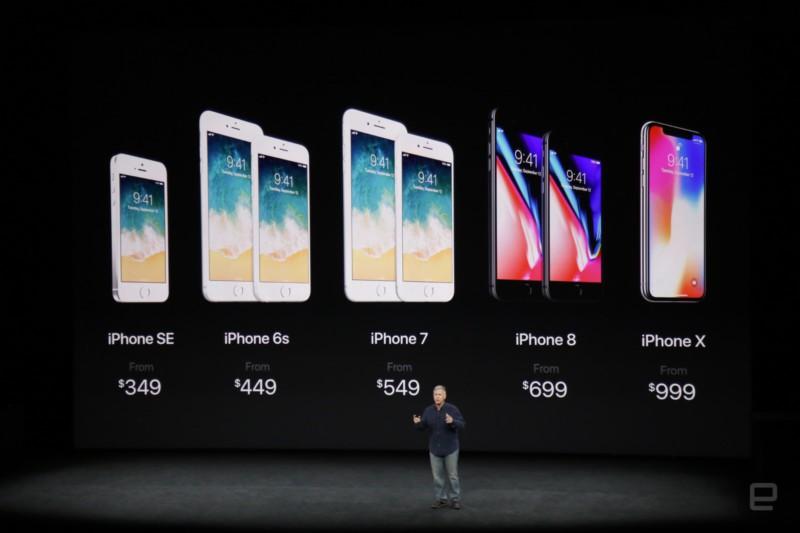 Чем интересен смартфон iPhone X?
