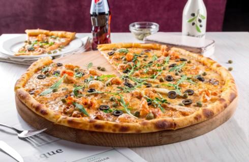 Пицца – лучший мотиватор для работы