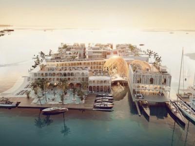 Какой станет Венеция в ОАЭ