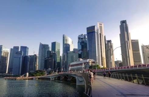 Топ-5 лучших городов в мире