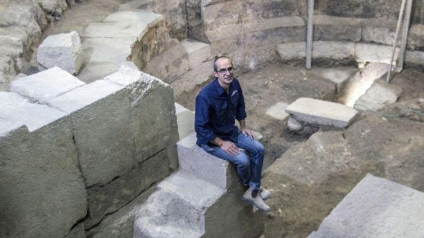 Уникальная находка в Иерусалиме