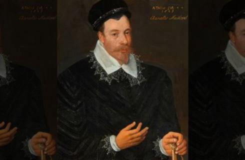 Найден новый портрет Марии Стюарт