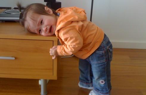 Как успокоить ребенка: советы детей