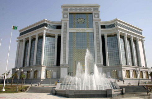 Топ-10 фактов о загадочном Туркменистане