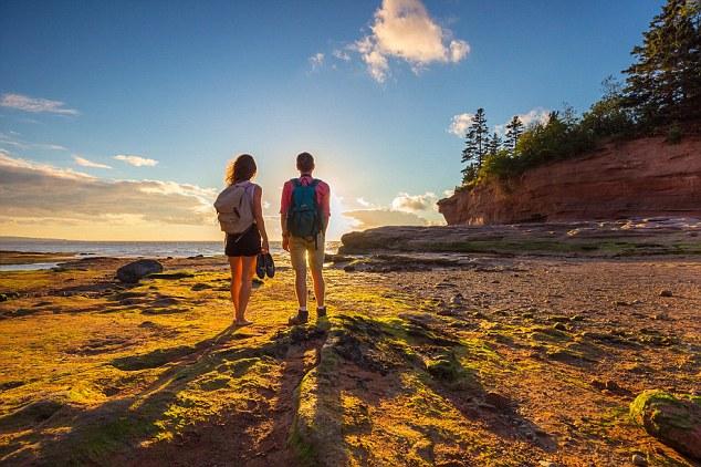10 причин, чтобы отправиться в Новую Шотландию
