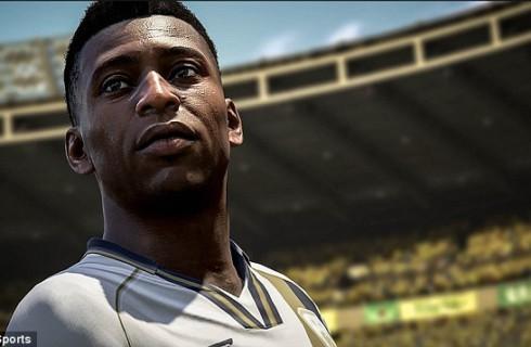 FIFA 18 – самая реалистичная футбольная игра всех времен