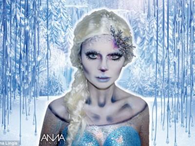 Анны Лингис