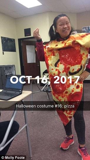Слабо придумать 31 костюм на Хэллоуин?