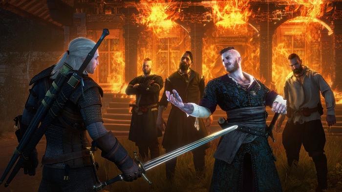 Топ-5 лучших фантастических миров в современных играх