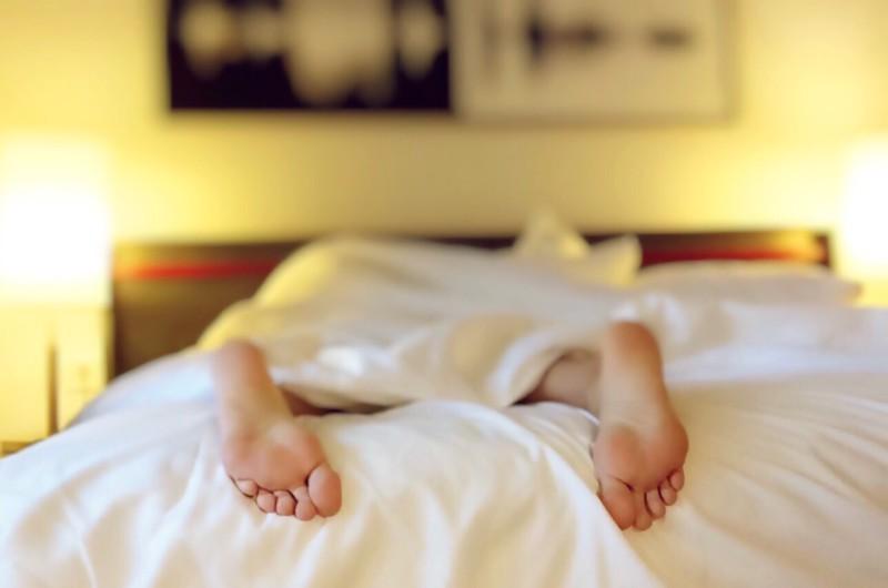 Хотите спать, как ребенок? Читайте советы психологов