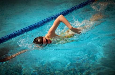 Топ-10 преимуществ плавания
