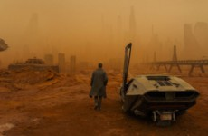 «Бегущий по лезвию 2049» – один из лучших фильмов года