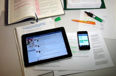 Как сделать профили в соцсетях идеальными для поиска работы