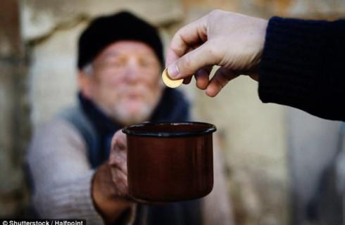 Щедрые люди действительно «отдают сердце»