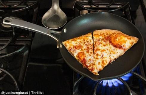 Простые трюки, чтобы сделать жизнь на кухне проще