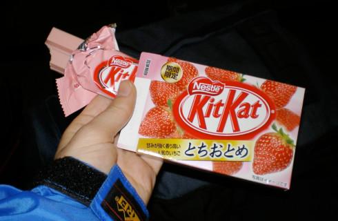 Почему вы должны делать то, что советует KitKat?
