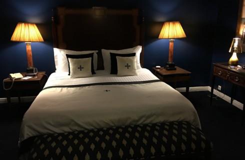 Топ-5 изменений в спальне для хорошего сна