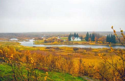 Топ-10 лучших фактов об Исландии