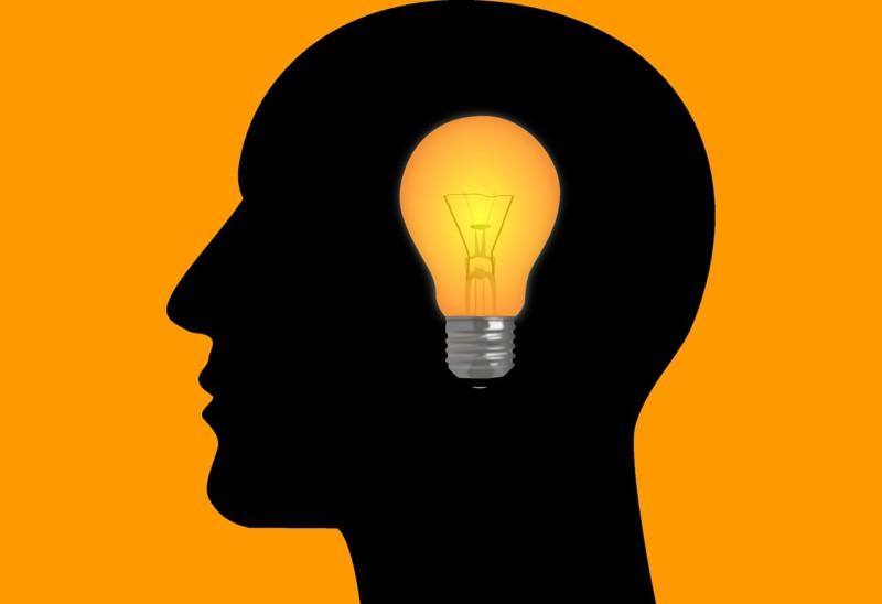 Как найти секретное место в голове, где рождаются великие идеи?