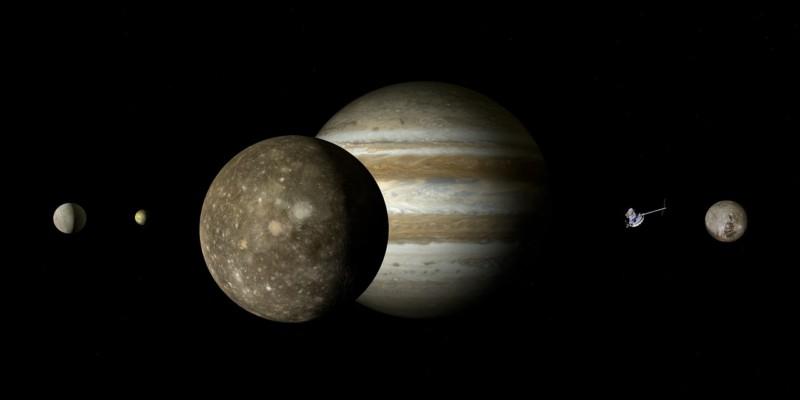 Любовь, удача и захватывающие изменения ждут всех в 2018 году – мнение астрологов