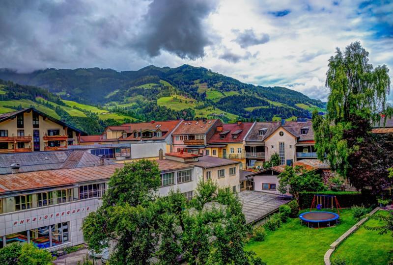 Топ-10 лучших фактов об Австрии
