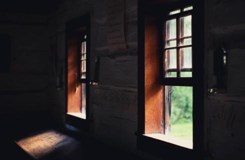Открытое окно поможет вам спать