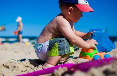 Дети выбирают игрушки согласно внутренней биологической программе