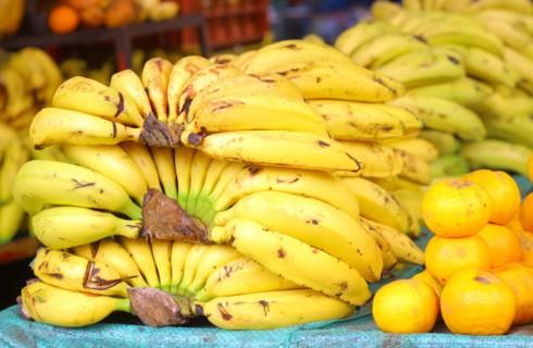 Топ-10 лучших фактов о бананах