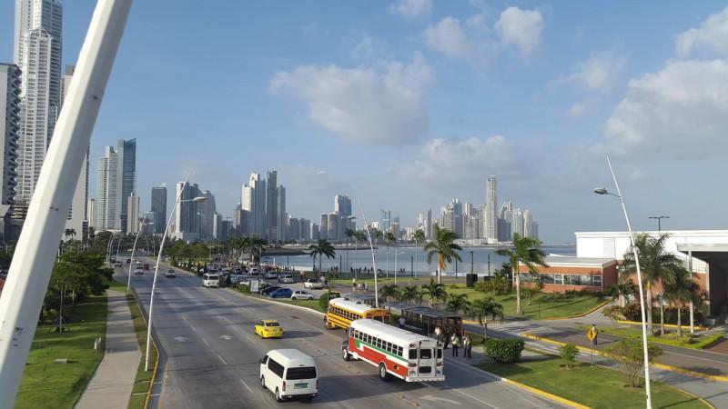 Топ-10 фактов о Панаме