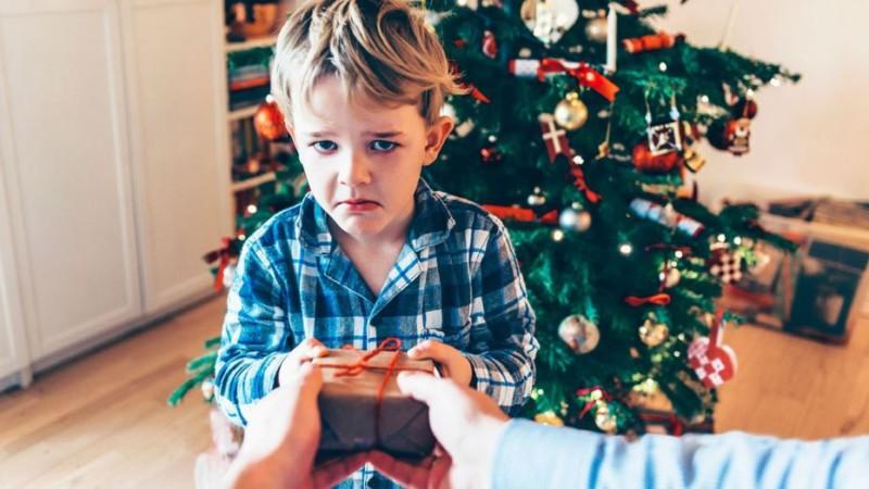 Худшие новогодние подарки
