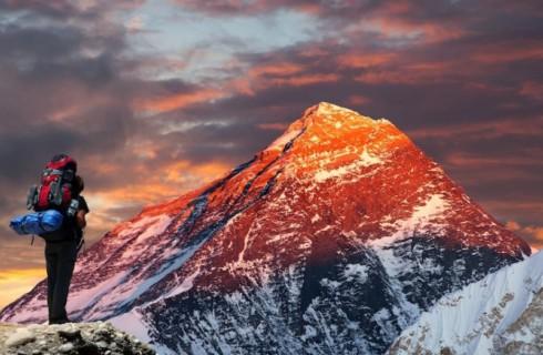 Почему люди слышат голоса на Эвересте