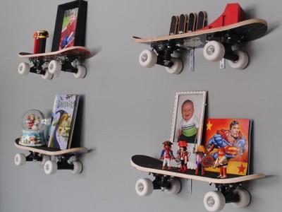 Бюджетный декор детской комнаты