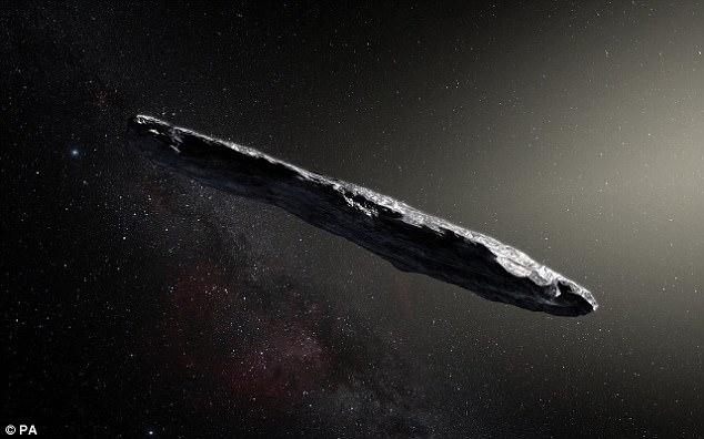 Хокинг уверен: к Земле летят инопланетяне
