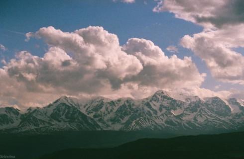 Топ-10 лучших фактов о горах