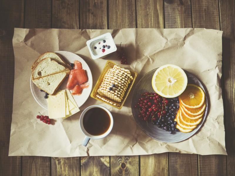 Найдена еда, которая делает детей счастливыми