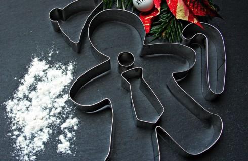 Топ-12 подарков на Новый год для любителей готовить