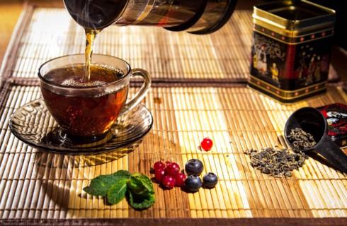 Топ-10 фактов о чае