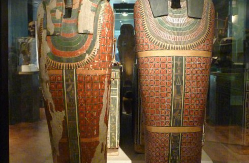 Раскрыта удивительная загадка самых старых парных мумий-братьев